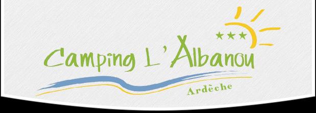 Camping Albanou